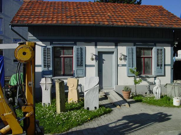 Stein Bildhauer Andreas Hungerb 252 Ler B 252 Rglen Und Wil